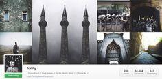Top 20 Instagram Accounts to Inspire You