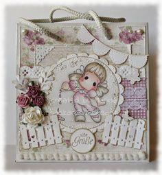 Caixa de cartão Marinas