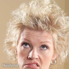 Static electricity can be a real problem in winter, especially in houses with carpets and radiator heat. There are several simple ways to reduce this annoying problem.