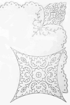 New sewing machine embroidery inspiration 46 Ideas Sewing Machine Embroidery, Cutwork Embroidery, Embroidery Designs, Point Lace, Easy Sewing Patterns, Diy Sewing Projects, Fabric Painting, Couture, Quilts