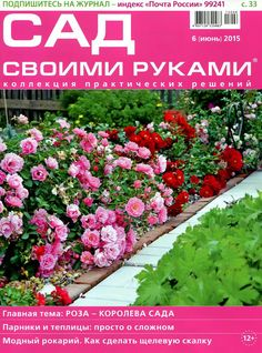 Сад своими руками № 6 2015 by Anatol  Gerasimovich - issuu