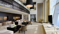 JW Marriot Marquis Dubai