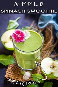 Apple Spinach Smoothie, Breakfast Crockpot Recipes, Healthy Breakfast Muffins, Evening Snacks, Quiche Recipes, Food For A Crowd, Indian Food Recipes, Detox, Post Workout
