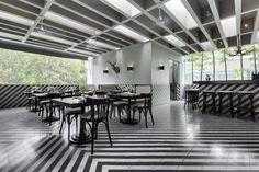 Gallery of Celeste Champagne & Tea Room / PRODUCTORA - 14