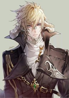 Final Fantasy Xiv, Fantasy Male, Final Fantasy Artwork, Fantasy Character Design, Character Inspiration, Character Art, Cool Anime Guys, Cute Anime Boy, Anime Boys