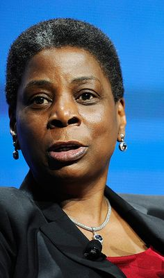 """""""Impatience is a virtue."""" Ursula Burns, CEO of Xerox   ~   http://www.levo.com/articles/career-advice/7-insights-from-the-wealthiest-women-in-technology"""