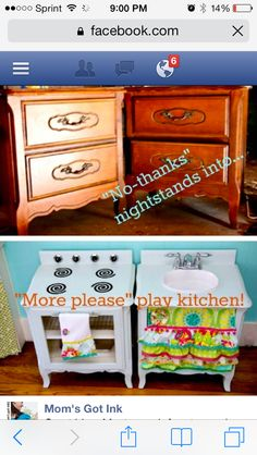 I would lOVE to make these!!