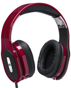 High Performance Over-Ear Headphones