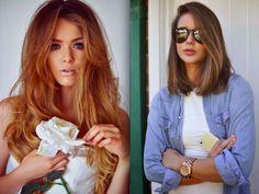 今年最夯的髮色,無辜感十足的透明色彩,讓妳當個靈氣十足的晨曦女孩! - PopDaily 波波黛莉的異想世界