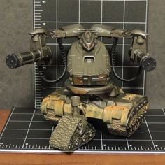 Terminator Salvation T-1 Mobilized Droid Robot Machine new loose Skynet army #PlaymateToys