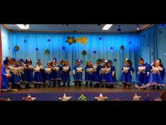 Festival de Navidad Infantil 2014 - YouTube