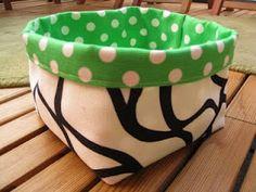 Kangaskori Keijunhäntä Textiles, Diy Crafts, Baskets, Bags, Ideas, Handbags, Make Your Own, Hampers, Taschen