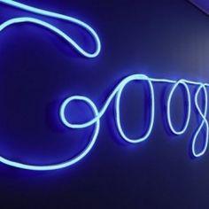 Google Office #Funky