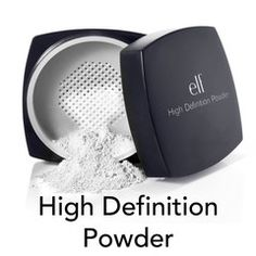 e.l.f. Studio High Definition Powder | elf Cosmetics Australia