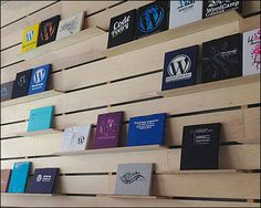 Automatitc's Wordpress T-Shirt Exhibit