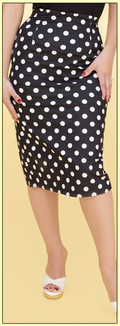 Oh I want! Wait, no, I NEED!   Daddy O's Rockabilly Skirt