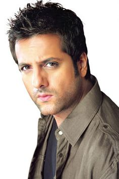fardeen khan bollywood star