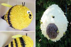 bumble-bee-pinata