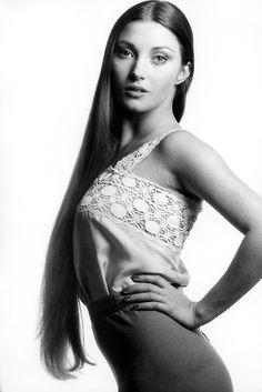 Jane Seymour, c. 1970's.