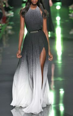 Elie Saab Trunkshow Look 22 on Moda Operandi