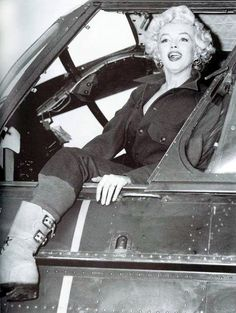 MM in Korea, 1954.