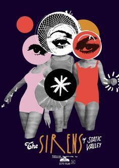 60's movie poster