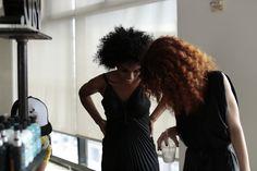 #bumbleandbumble #BbBackstage #HairdressersInvisibleOil
