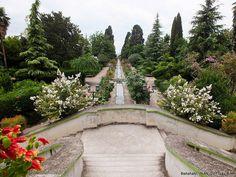 Mellat Park, Behshahr, Mazandaran province, Iran #irantravelingcenter #mustseeiran #traveltoiran