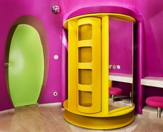 Antti Lovag's renovated Maison Bernard unveiled | Wallpaper* Magazine