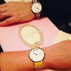 Made with love in Paris #aciigo #paris #elegant #montre #montres #minimalist #colors #couleur #couleurs #bracelet #bracelets #relojes #reloj #guardare #guardaredes #yummy #tendance #trendywatch #trendfashion #timepiece #timepieces #wristporn #fashionblogger #instafashion #instagood #instatrend