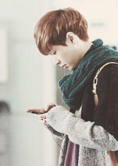 Lay EXO M Healing Unicorn #Airport