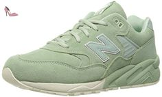 New Balance U410V1, Sneakers Basses Homme, Gris (Grey/030), 40.5