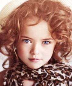 """Redheads make up just two percent of the population. So they're pretty extraordinary."" ~ Grant McCracken"