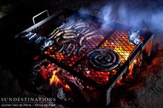 South African Braai, Open Fires, Safari, Dinners, The Incredibles, Sky, Traditional, Meat, Dining