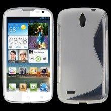 Forro Huawei Ascend G610 MiniGel Sline Transparente $ 17.400,00