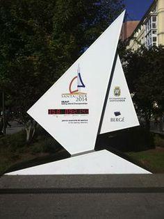 Championnat du Monde de Voile Santander 2014 - Cantabrie (Espagne)