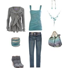 Untitled #36, created by mistyleigh.polyvore.com