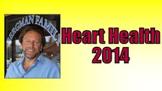 How to have better Heart Health in 2014