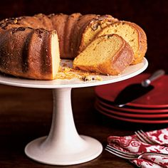Keep this classic rum cake recipe in your arsenal for special occasions or no occasion at all!