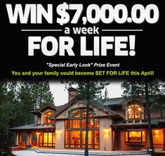 One Million Dollars, One In A Million, Lotto Winning Numbers, Online Lottery, Free Sweepstakes, Win For Life, Winner Announcement, Congratulations To You, Cool Photos
