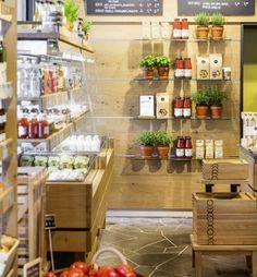 Local Group store by Dioma, Zürich – Switzerland » Retail Design Blog