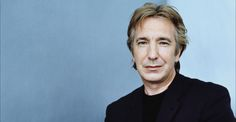 The rest of the day passes in a daze of sadness and confusion at the memory of his movies and acting. She just couldn't believe it. Her big brown eyes from almost four years ago now were tearing up once again at the legacy he left and the feelings that ached. #AlanRickman #Movies #RIP