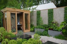 Chelsea inspiration: Urban Gardens - People and Places