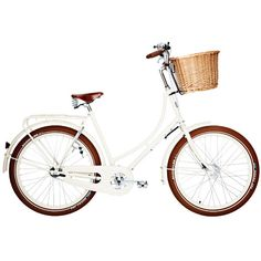 Favorite Things Friday! ❤ liked on Polyvore featuring bike, bicycle, transportation, fillers and cars