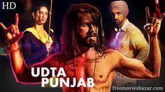 Udta Punjab 2016 Full Movie Free Download Torrent Watch The Latest Movie Udta…
