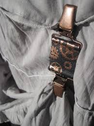 Image result for steampunk skirt hitcher