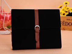 Leather ipad mini case retro leather ipad mini sleeve by yumen99, $25.99
