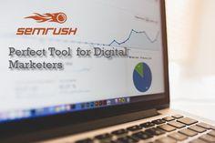 SEMrush Review: Perfect tool for Digital marketers