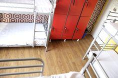 hostel centrally located Valencia