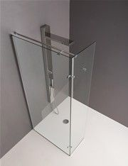 Parete Doccia Walk In Twist 2.12 Best Showers Images Master Bathrooms Bathroom Ideas Bathroom